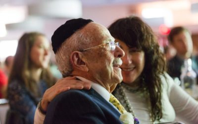 Jewish Senior Life